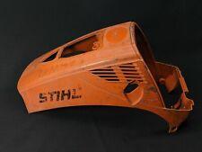Stihl Ts700 Concrete Cut Off Saw Top Cover Engine Shroud Oem 4224 080 1600