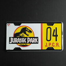 Jurassic Park Promotional Film Items