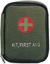 Military Zipper Medic First Aid Kit 8328 Rothco