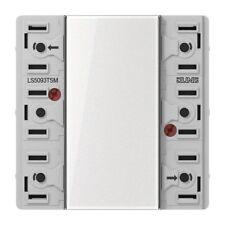 Jung KNX EIB Tastsensor-Modul Universal 3-Fach LS 5093 TSM KNX