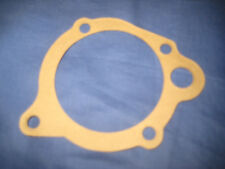 NEW MGB 1800 WATER PUMP PAPER GASKET ONLY  1965 ONWARDS 5 BEARING ENGINES
