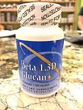 Beta-1, 3-D Glucan 500 Mg 60 Caps - Transfer Point