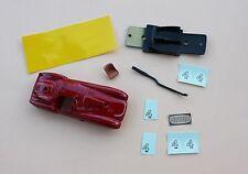 KM' Voiture Ferrari 375 plus 1954 Le mans collector 1/43 Heco miniatures Château