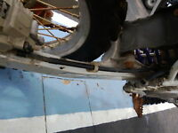 Rear Brake Line Hose Pipe to suit Suzuki RM250 RM 250 1990 90