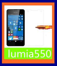 Vetro temprato pellicola protettiva display per Microsoft NOKIA Lumia 550