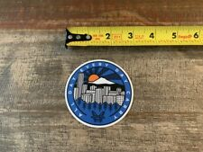 """Benchmade All Day Every Day Carry Knife Knives Logo Sticker/Decal  Approx 2.75"""""""