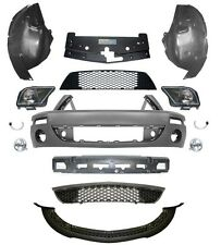 05-09 Shelby GT500 Front End Conversion Kit, 4.6L