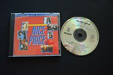 SONY NICE PRICE SAMPLER RARE AUSTRALIAN CD! BOZ SCAGGS BLACK SORROWS MEAT LOAF