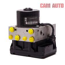 ABS Steuergerät Hydraulikblock  1J0614217A 1J0907379A 1J0 907 379A AUDI A3  8L