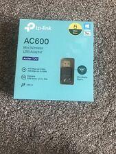 TP-LINK AC600 Wireless Dual Band USB Adapter - Archer T2U