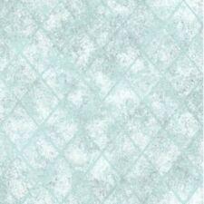 Wallpaper Reclaimed Mercury Glass Blue Wall Paper BHF FD22328 Brand New