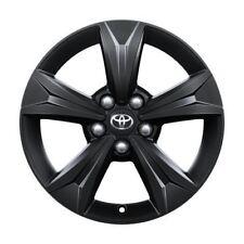 "Genuine Toyota  C-HR Alloy Wheel 17"" - Matte Black PW457-10001-YB"