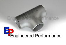 "Turbo Manifold Butt weld Steam Pipe Bend - 304 STAINLESS 32mm 1-1/4"" inch TEE"