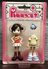 Pinky:st Pinky Street Cheerleader PK005 Kokoro Baby Sue Figure Japanese Anime