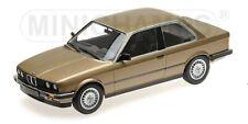 BMW 323i 1982 braun 1:18 Minichamps 155026004 neu & OVP