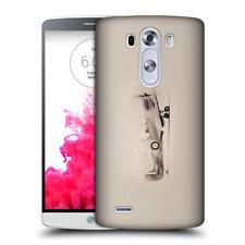 Housses et coques anti-chocs LG G3 pour téléphone mobile et assistant personnel (PDA) Samsung