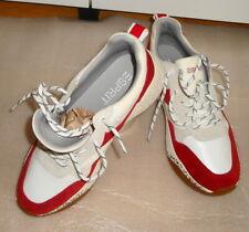 Esprit+Sneaker Sportschuhe+Teilleder+Gr. 40 NEU+Top+Ware+model+2021+2022