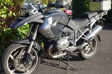 2008 BMW R1200GS GS Model Update. 1 owner, nice spec and condition. Must sell!