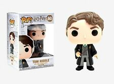 Funko Pop Harry Potter: Tom Riddle Vinyl Figure Item #30032