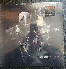 Linkin Park Living Things Vinyl Lp