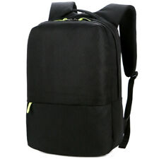 Men Women Waterproof Backpack Outdoor Casual Rucksack Travel School Bag Unisex