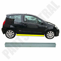 CITROEN C2 2003 TO 2008 NEW NEW BASIC SILL FITS EITHER SIDE LEFT RIGHT CIC2 010B