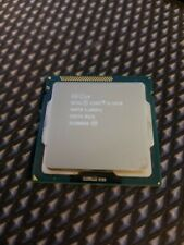 i5 3470 3.2GHz 3.6GHz boost Ivy Bridge LGA 1155 CPU