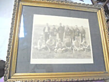 VINTAGE OLD PHOTO PICTURE OF BASEBALL PLAYERS TEAM J FLYNN CHAPPEL BEATY MALOY