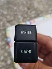 Honda Passport Isuzu Rodeo Oem Power Winter Switch 98 99 00 01 02 03 04