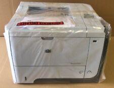 CE528A - Hp Laserjet P3015DN A4 Mono Laser Printer - HP Exchange.