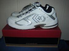 Converse UNISEX Work Shoes Women 9.5 Men 7.5 Non-Slip Soft Toe Athletic C441 NWD