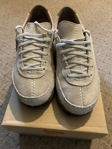 Mens Clarks Torcourt Super Trainers