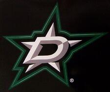 Window Bumper Sticker NHL Hockey Dallas Stars NEW