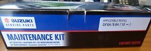 Suzuki Maintenance Kit DF8A/9.9A (10~)