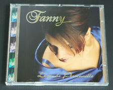 CD FANNY / LEGENDE PERSONNELLE / DIAM'S PROD 2000