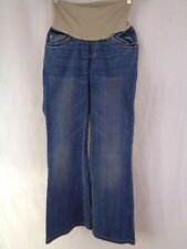A Pea In The Pod Brand Maternity Jeans Size XS Extra Small 26x27.5