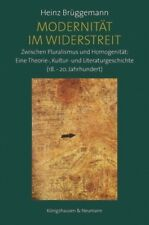Modernität im Widerstreit | Heinz Brüggemann | 2015 | deutsch | NEU