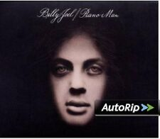 BILLY JOEL - PIANO MAN -2CD   POP-ROCK INTERNAZIONALE