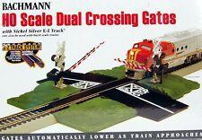 Bachmann HO Scale Train E-Z Track System Accessory Crossing Gate 44579
