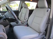 Honda Odyssey Ex/LX 2011 - 15 Factory Leather replace Seat Cover Upholstery Kit
