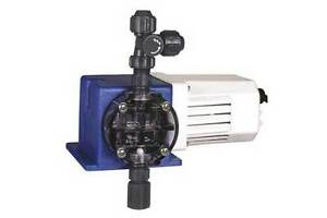 X015XC-AAAA-XXX New Pulsafeeder / Chem Tech Chlorine Injection Pump