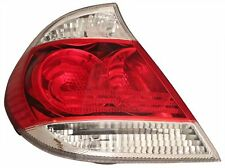 2005 2006 FOR TY CAMRY LE/XLE REAR TAIL LIGHT LEFT DRIVER SIDE 8156006220