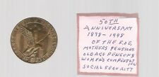 50TH ANNV. OF THE F.O.E. PENSIONS, AND SOCIAL SECURITY 1948