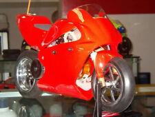 MOTO1 CARROZZERIA MOTO SCALA 1/5  KIT COMPLETO SCOPPIO - ELETTRICA