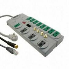 POWER STRIP 12OUT 10CORD