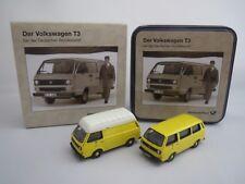"""BUB  018027  Volkswagen  Transporter  T3  """"Deutsche Bundespost""""  1:87 OVP ! (1)"""