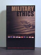 Military Ethics, International  Perspectives