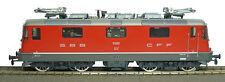 Hag 165 Elektrolok Re 4/4 II rot 11380 der SBB unbespielt & in OVP