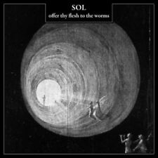 Sol-offer Thy chirurgico Flesh to the Worms * BERLINA 300 * Acoust. folk