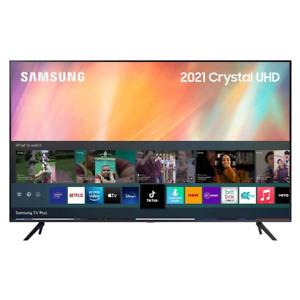 "Samsung UE55AU7100 55"" 4K LED LCD Smart TV (UE55AU7100KXXU)"